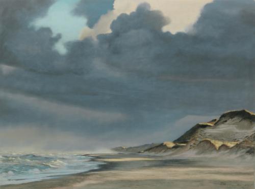 Nordische Küste No. 1