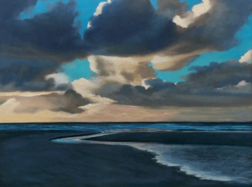 Nordische Küste No. 10