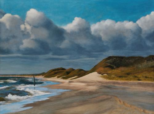 Nordische Küste No. 11
