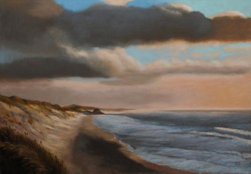 Nordische Küste No. 13