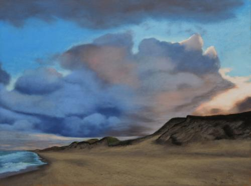 Nordische Küste No. 14