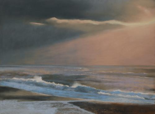 Nordische Küste No. 3