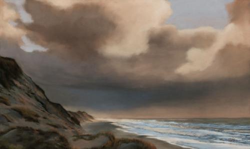 Nordische Küste No. 6