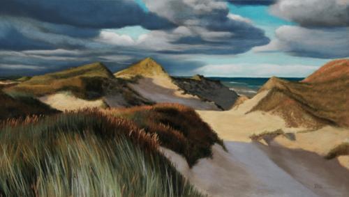 Nordische Küste No. 16