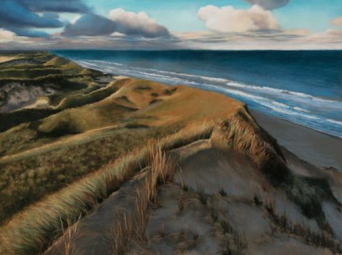 Nordische Küste No. 9